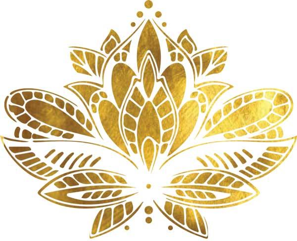 Lotusblüte symbolisch - Yogakurse in Augsburg
