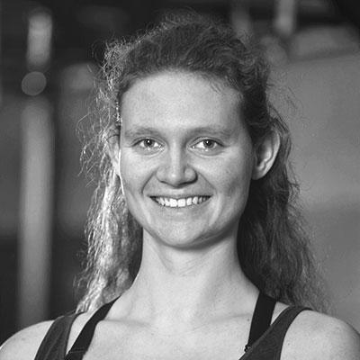 Lara Marx